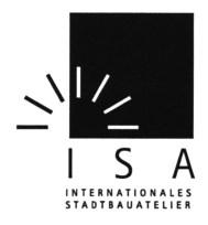 ISA Internationales Stadtbauatelier - Stuttgart - Seúl - Beijing - Santiago de Chile