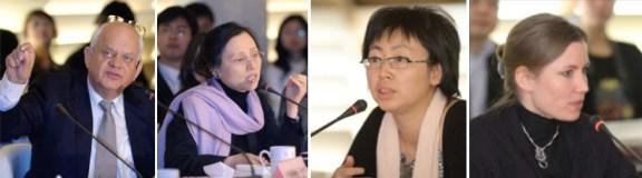 Seog-Jeong Lee - Dita Leyh - Yajin Zhang