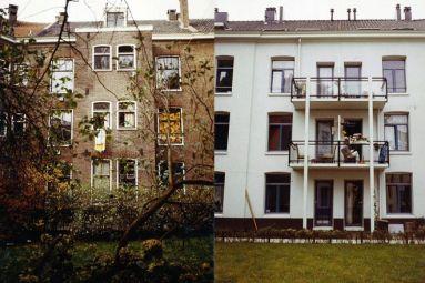 Magreet Duinker, Concordia antes y después, 1984