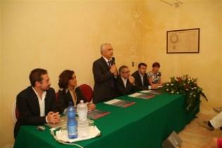 Patrizia Montini, Presentación en IUAV