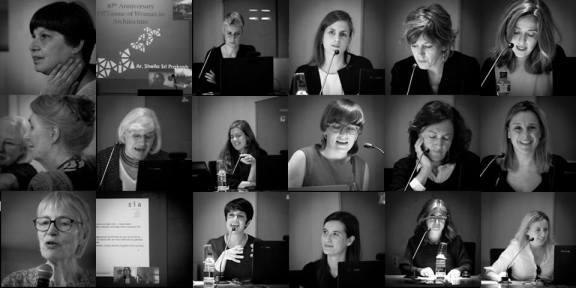 Patrizia Montini. Encuentro 2015 Mujeres en Arquitectura