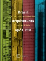 Ruth Verde Zein, libro Brasil Arquiteturas após 1950 (2010)