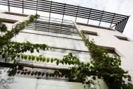 Sheila Sri Prakash - sede Shilpa architects