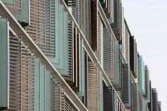 Lene Tranberg, edificio Kilen, de la Escuela de Negocios de Copenhagen, Lundgaard & Tranberg Arkitekter