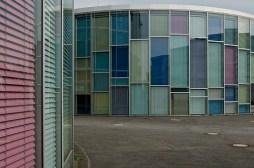 Louisa Hutton, Sauerbruch Hutton, Centro de Fotónica en Berlín