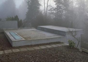 Gabrielle Hächler, Andreas Fuhrimann, Habitación para el arte, Zumikon