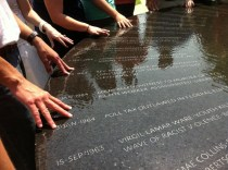 Maya Lin, Memorial de los derechos civiles, Montgomery