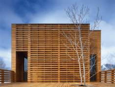 Maya Lin, The Box House