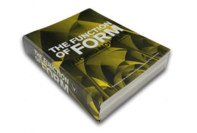 Farshid Moussavi, The function of form. Actar 2009