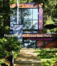Dominique Gauzien-Müller, Neue Wohnhauser Aus Holz
