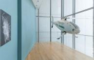 Paola Antonelli Instalación Collection of Ideas MoMA Nueva York