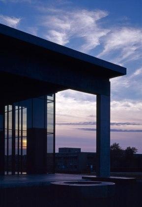 Mette Kynne Frandsen Roskilde_University_Library_09