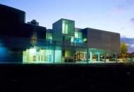 Judith Leclerc, Coll-Leclerc Arquitectos. Conservatorio de música y Danza. Palma, 1999.