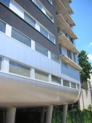 Winka Dubbeldam. AMERICAN LOFT , residential tower.