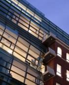 Winka Dubbeldam. 497 Greenwich Building.