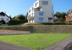 Maria Viñe, mavo gmbh und Neuland ArchitekturLandschaft, Varias casas familiares Georges, Horgen