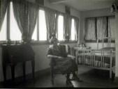 Lilian Bridgman, Casa Bioletti