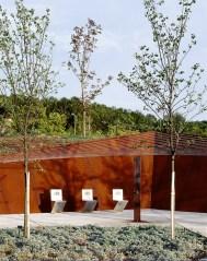 Bet Figueras. Jardín Botánico de Barcelona.1989-1999