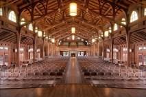 Julia Morgan, Asilomar Conference Center, YWCA