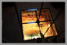 Veronika Valk. Galería de arte. Renovación de la antigua torre de agua, Lasva, Estonia, 2009.