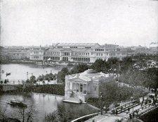 Sophia Hayden Bennett, Edificio de la Mujer. Exposición Mundial de 1893