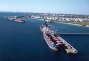 Kwinana Port