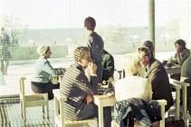 Valve Pormeister (1964): CafeTuljak. Fotografía interior, 1966.