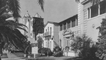 Julia Morgan, Riverside YWCA, 1928