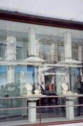 Jiřičná, Boodle & Dunthorne London Shop