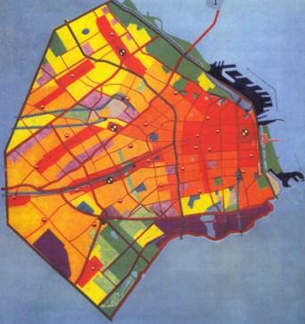Odilia Suárez, Plan Buenos Aires