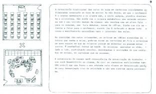 Mayumi Watanabe, libro: Espaços educativos; uso e construção (1986)