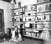 Minnette de Silva 1952