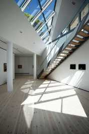 Anna Maria Indrio-Lone Wiggers, Museo de Arte, Vendsyssel