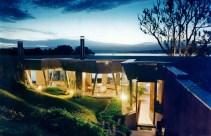 Sara Gramática, GGMPU Arquitectos, Casa del Lago, Villa Carlos Paz (1995)