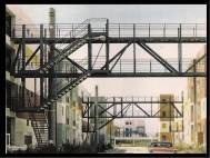 Olga Wainstein-Krasuk, STAFF, Conjunto Habitacional Florencio Varela 1973: 1300 viviendas y equipamiento social
