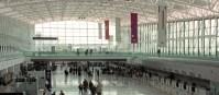 flora manteola aeropuerto internacional de ezeiza 2001