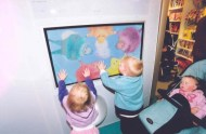 Kathryn Findlay. Museo y Tienda Teletubbies, Stratford-upon Avon, Reino Unido (2003).