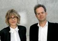 Annette Gigon y Mike Guyer