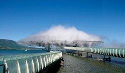 Elizabeth Diller, Diller Scofidio, Blur Building, Suiza, 2002