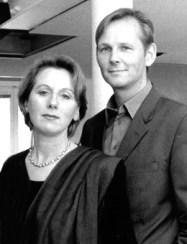 Hilde Léon y Konrad Wohlhage