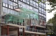 Lacaton, transformación de la torre Bois-le-Prêtre en París