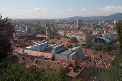 Fuensanta Nieto, Nieto Sobejano Arquitectos, Ampliación de la sede de Kastner & Öhler, Graz, Austria, 2005-2015 . Foto: Gerhard Hagen
