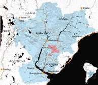 El territorio Guaraní. Graciela Silvestri, Jorge Silvetti
