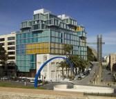Atxu Amann, Andrés Cánovas, Nicolás Maruri, Temperaturas Extremas, 70 viviendas en la Muralla del Mar, Cartagena, 2009