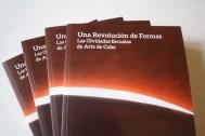 Ethel Baraona Pohl, Una revolución de formas. Las olvidadas escuelas de arte de Cuba