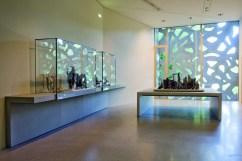 Manuelle Gautrand. Musée d'art moderne de Villeneuve d'Ascq