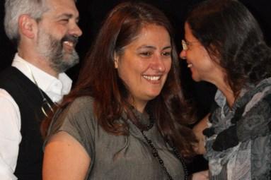 Andrea Tapia