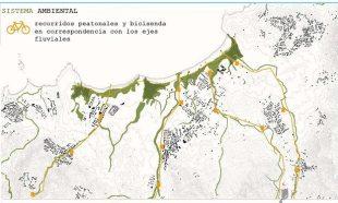 Andrea Tapia, HCAT, Concurso de paisaje, 2012