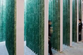 Jing Liu. SO-IL. Shenzhen Biennale