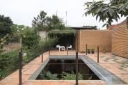 Gloria Cabral, Casa Verónica, Paraguay (Gabinete de Arquitectura)